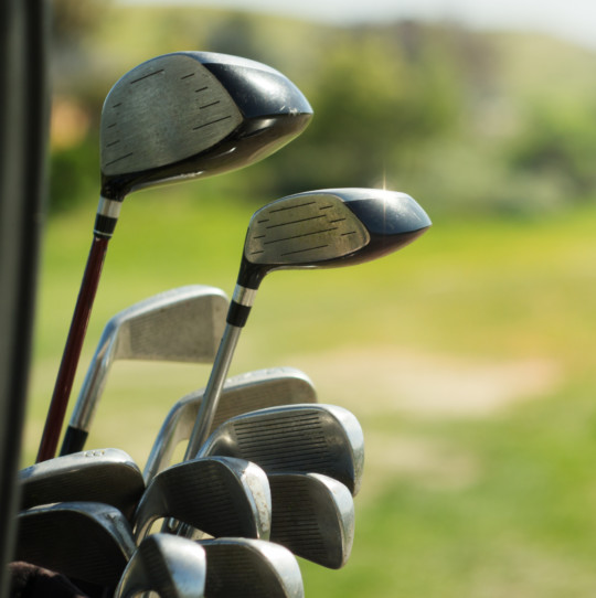 Prova il Golf